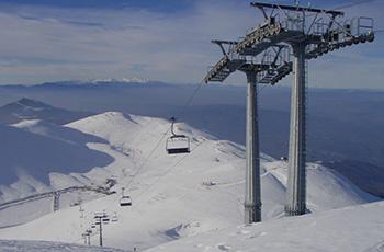 Σχολές Ski/Snowboard